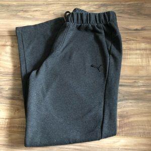 Puma Sweatpants